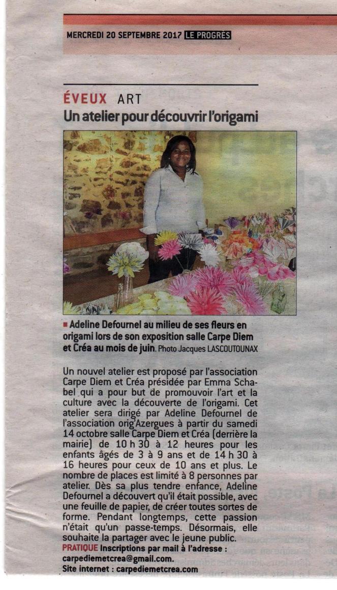 2017-09-20 Progrès Carpe diem 001