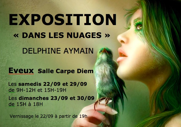 Delphine Aymain A4