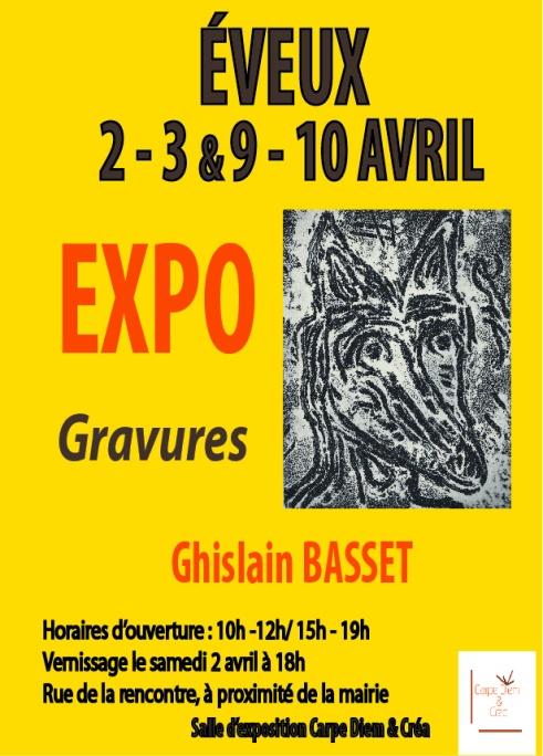 Ghislain Basset