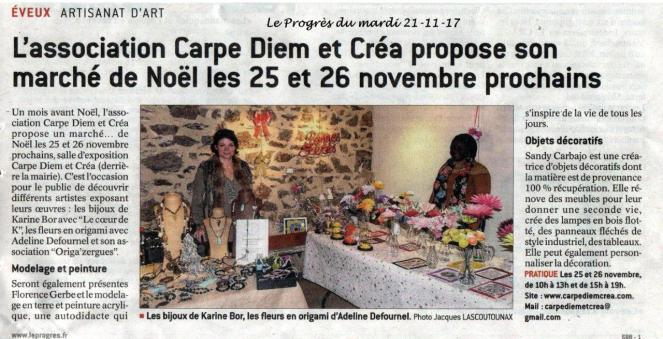 Expo Carpe Diem 11-17 001
